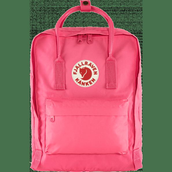 Fjällräven Kånken Rygsæk - Flamingo Pink
