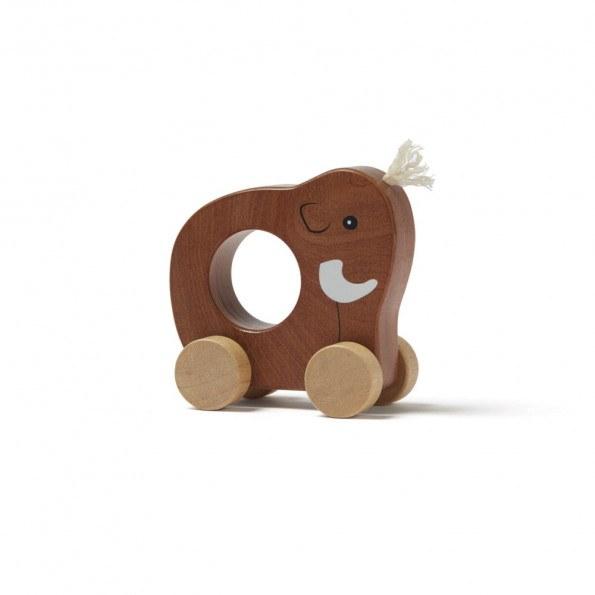 Kids Concept mammut på hjul