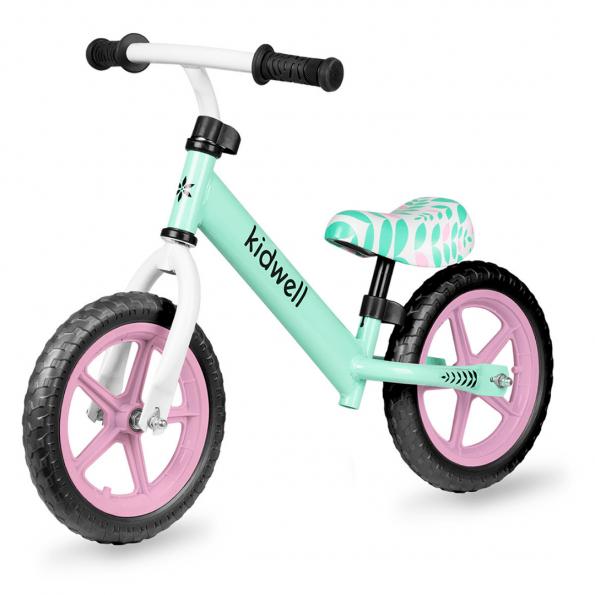 Kidwell Rebel løbecykel - mint