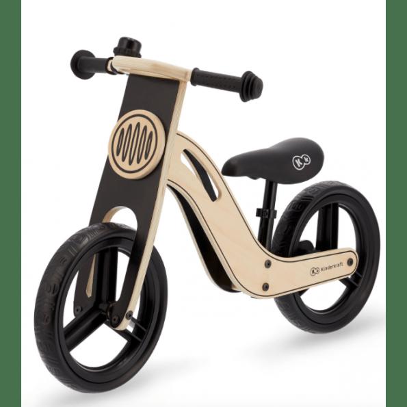Kinderkraft UNIQ balancecykel - natural
