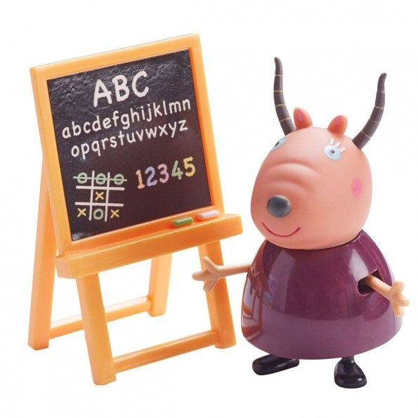Gurli Gris Klasseværelse Legetøj