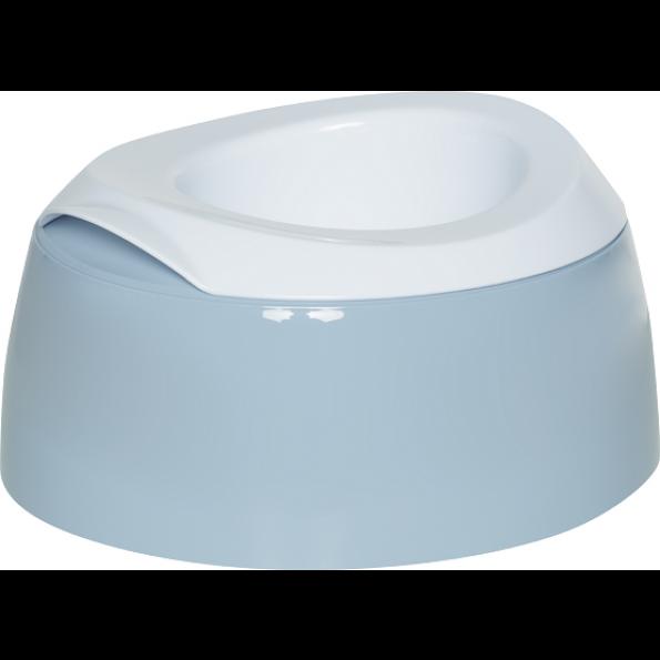 Baby Dan Toiletsæt - Blå
