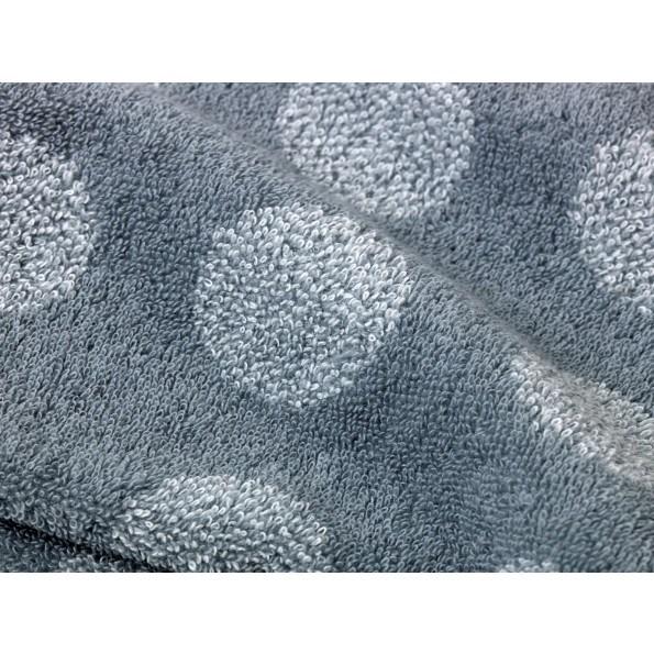 Leander matty hoodie badeslag - Mint/Green