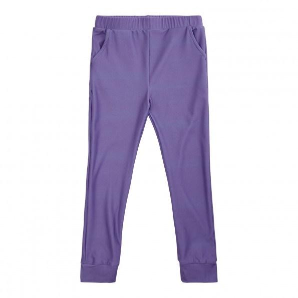 Liberte Alma bukser junior – Purple