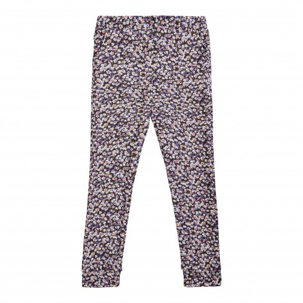 Liberte Alma bukser junior – Purple Flower