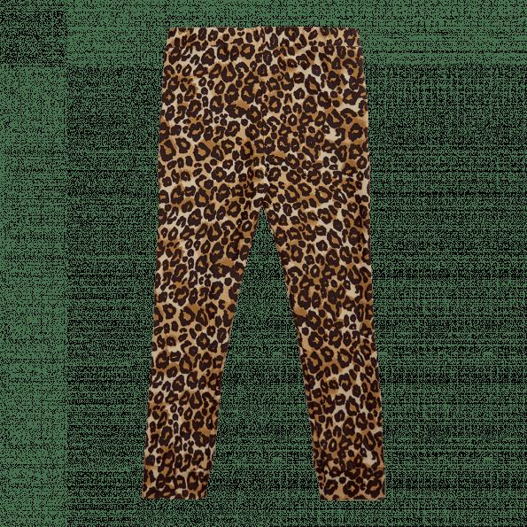 Liberte Alma bukser junior – Sand Black Leo