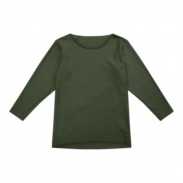 Liberte Alma trøje junior – Army1