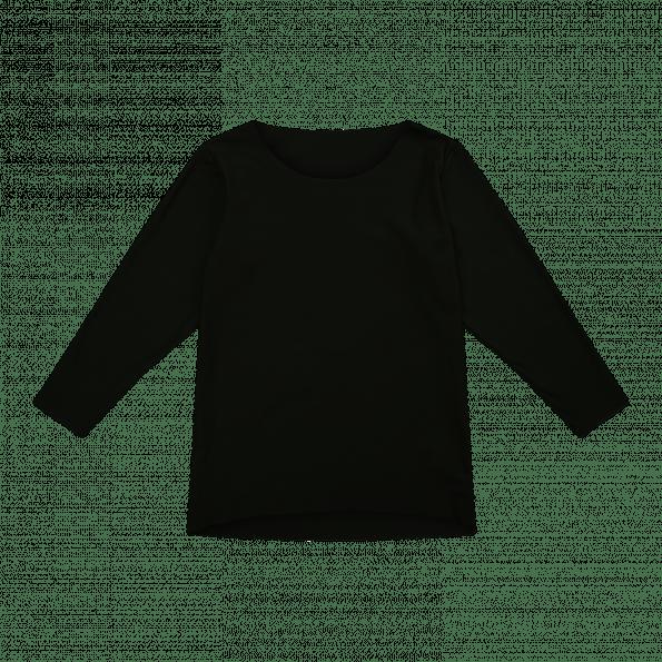 Liberte Alma trøje junior – Black