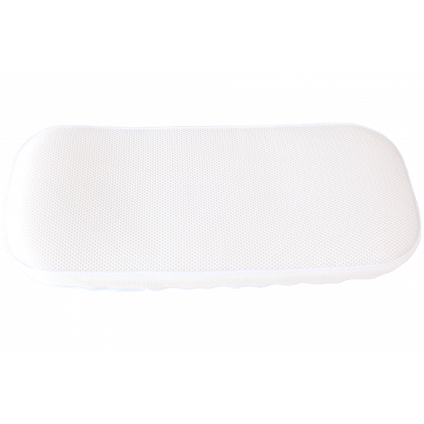Heybasic 3D lux air madras til lift 30x75 cm