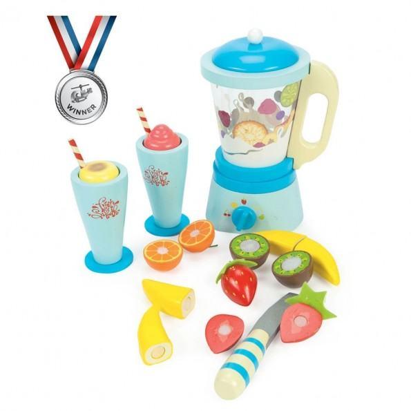 Le Toy Van Blendersæt - Frugt & smoothie