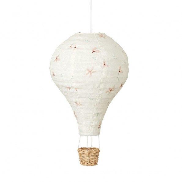 Cam Cam luftballon lampe - windflower