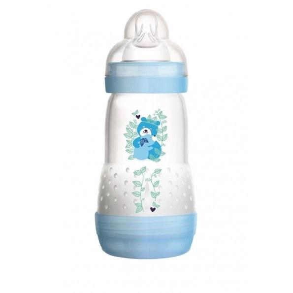 MAM Anti Colic Sutteflaske - 260ml