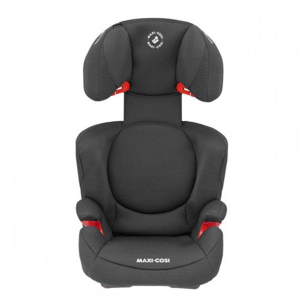 Maxi-Cosi Rodi XP FIX Autostol - Basic Black