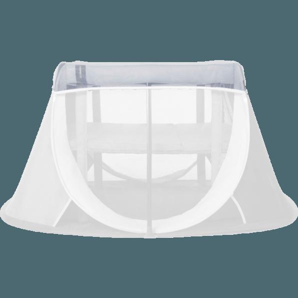 AeroMoov Insektnet til rejseseng - Hvid