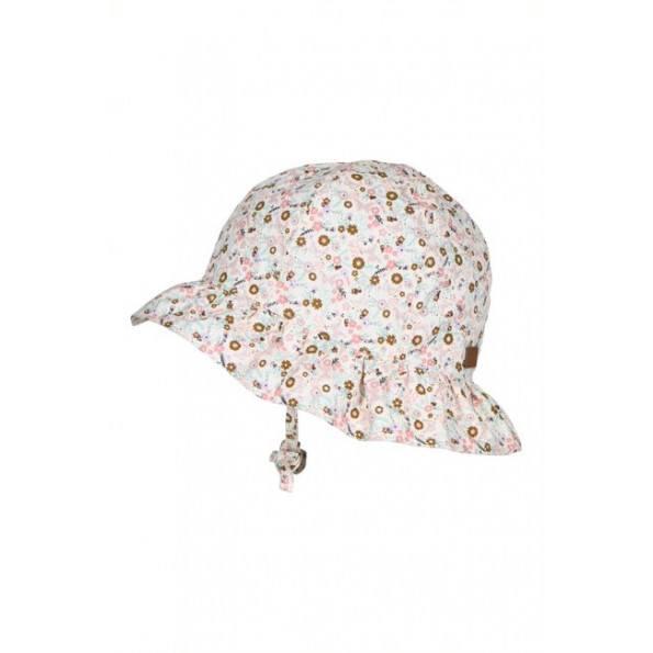Melton Bell sommerhat - Pearl Rosa