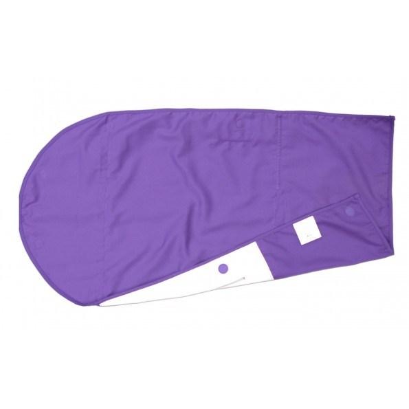 Sleepbag Vådligger Lagen Mini- Lilla