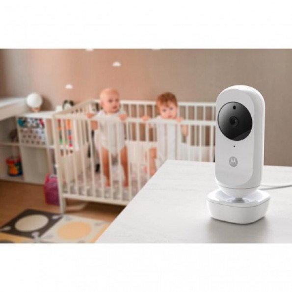Motorola Babyalarm Ease 35 - Video