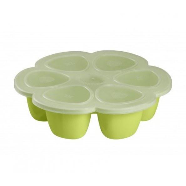Béaba - Multi portions 150 ml. Neon