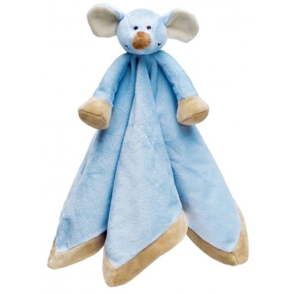 Teddykompaniet Diinglisar sutteklud - mus