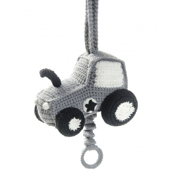 Smallstuff Musikuro - Traktor