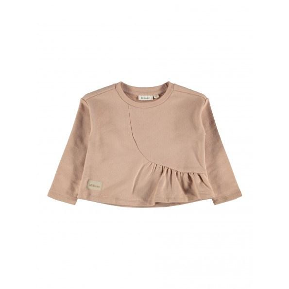 Lil'Atelier Selma trøje - Roebuck