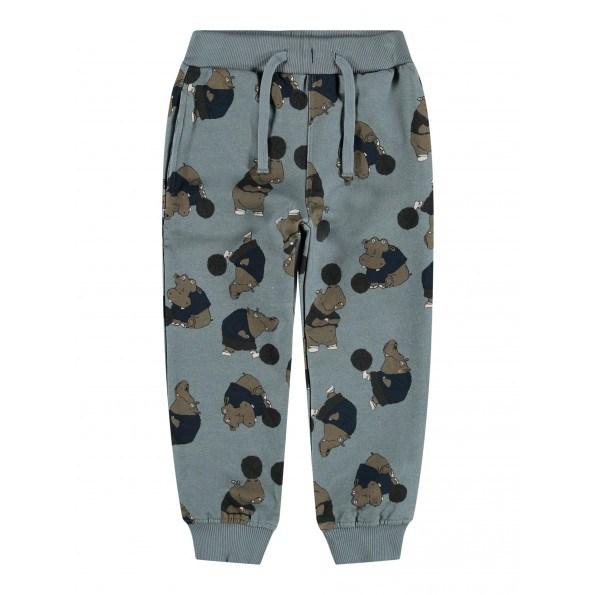 Name It Nasonny sweatpants - Trooper