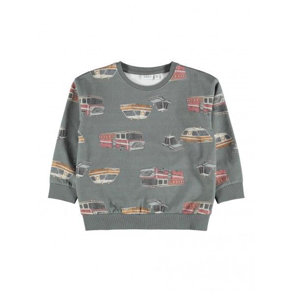Name It sweatshirt - Sedona Sage