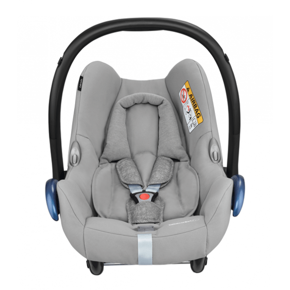 Maxi-Cosi CabrioFix - Nomad Grey