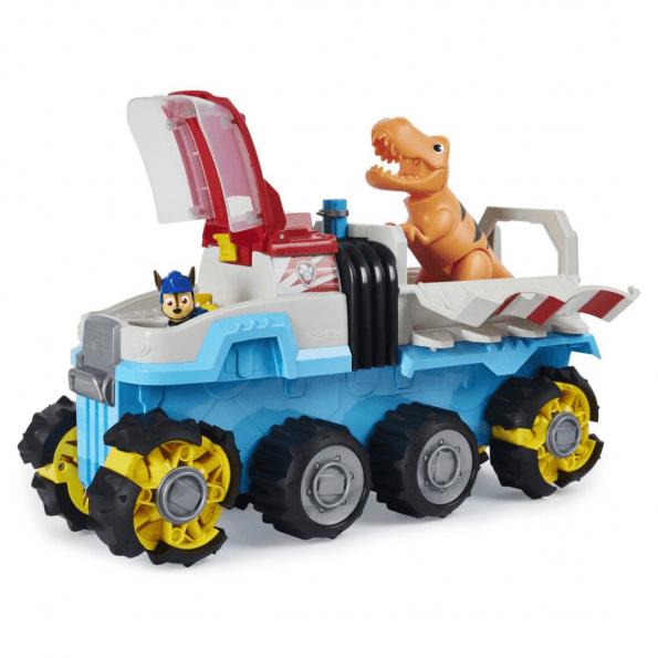 Paw Patrol Dino Patroller Teambil