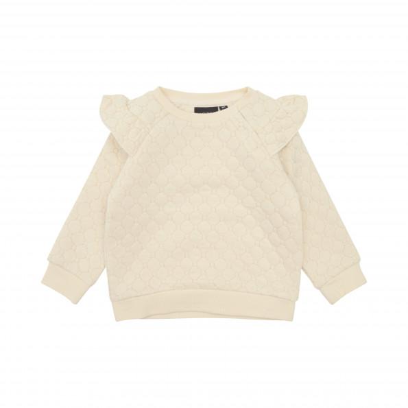 Petit by Sofie Schnoor Trille Sweatshirt - Cream
