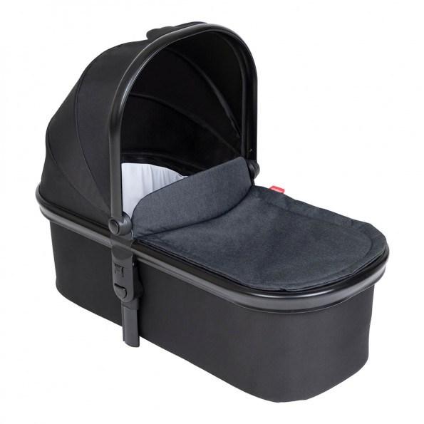 Phil & Teds Snug Carrycot Dot/Dash/Sport/Voyager - sort