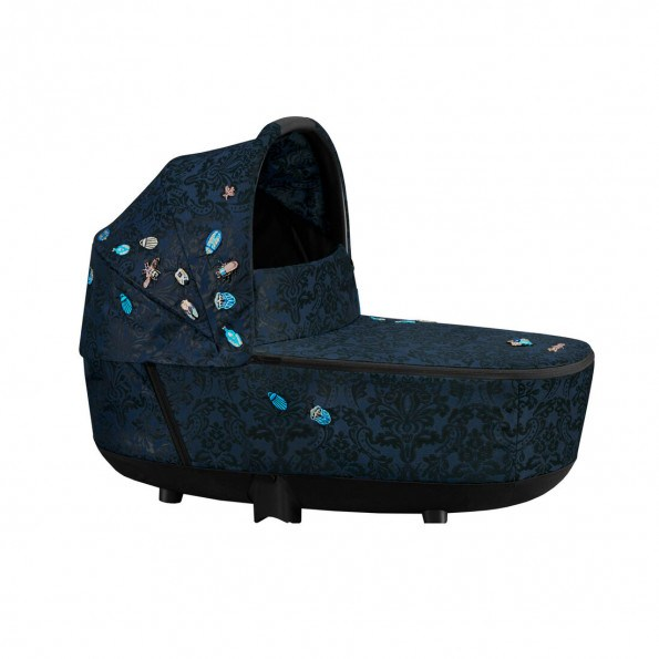 Priam Lux Carry Cot Fashion Edition - Jewels of Nature