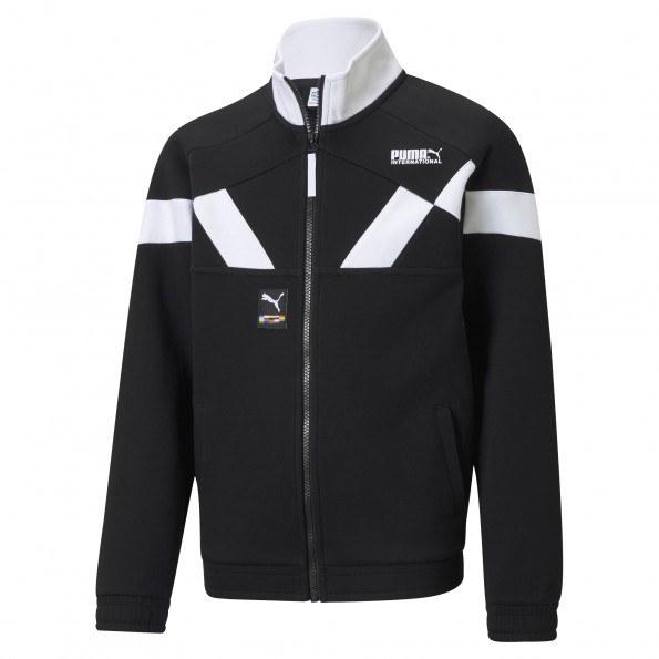 Puma INTL Track B trøje – Puma Black