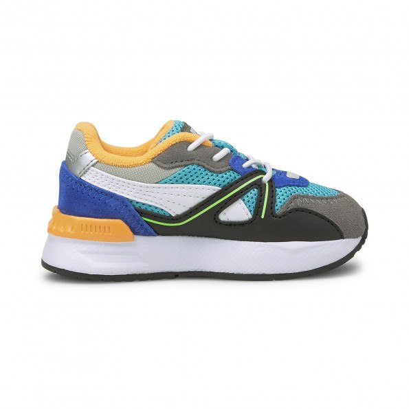 Puma Mirage Mox Vision AC Inf sneakers – Blue Atoll-Steel Gray