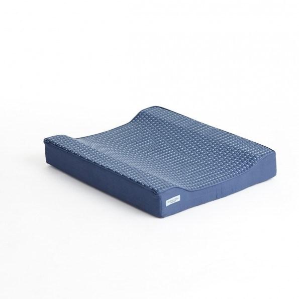 Manostiles puslepude - Oyster blue