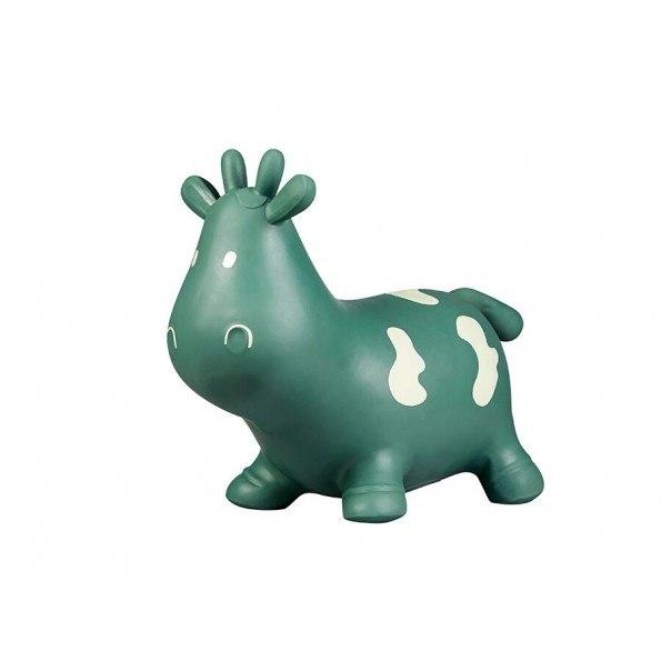 KREA Hoppeko - Mørk Grøn