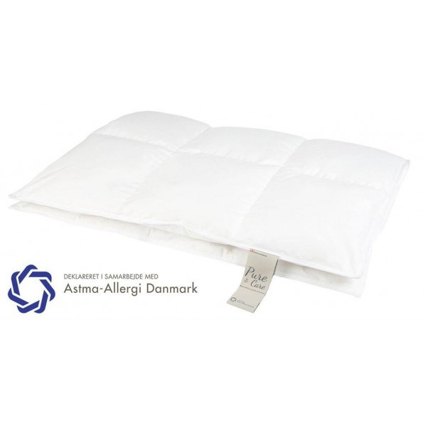 Quilts of Denmark Pure & Care Babydyne - 67x100 cm