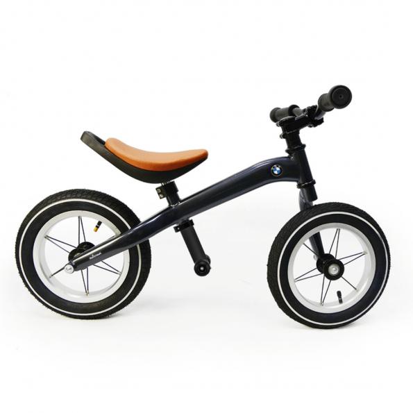Rastar BMW løbecykel – grå