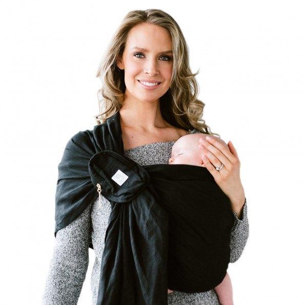 LÍLLÉbaby ring sling babyslynge - magic