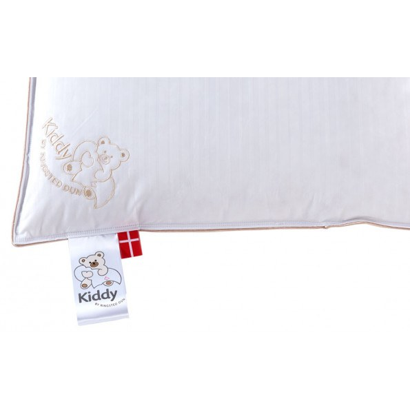 Ringsted dun - Kiddy Royal juniorpude 40x45 cm