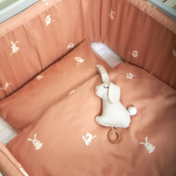 Roommate sengerand - kanin