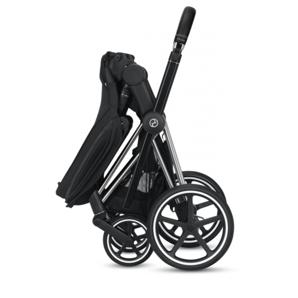 Cybex Priam Seat Pack - Premium Black