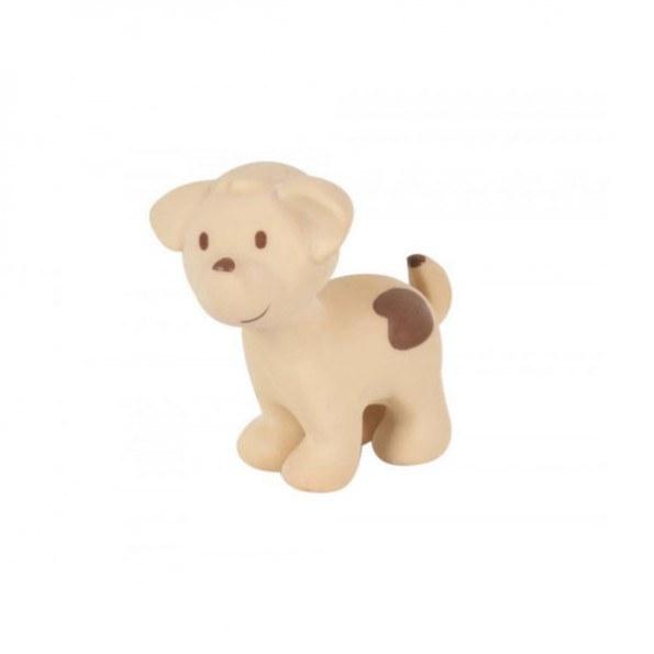 Tikiri bide- og badedyr hund