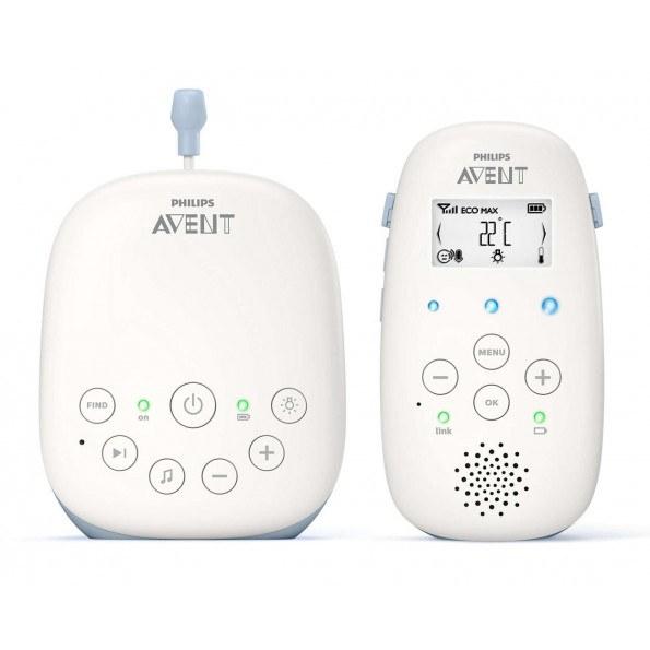 Philips Avent DECT babyalarm SCD715