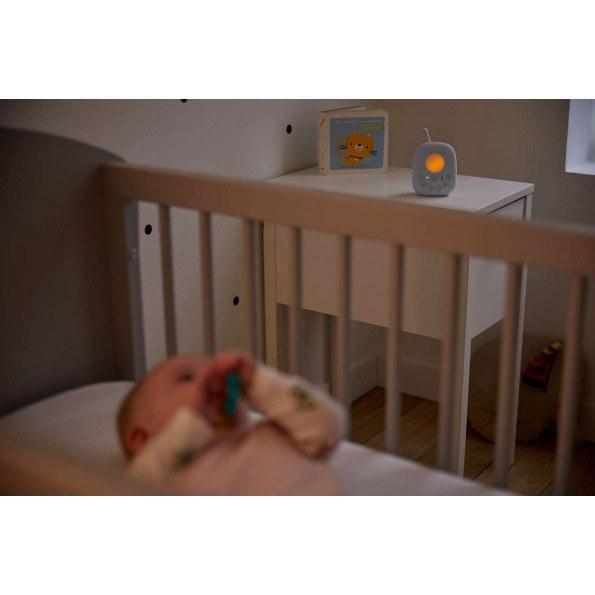 Philips Avent DECT babyalarm SCD725