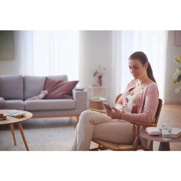 Philips Avent Natural Motion brystpumpe SCF395/11