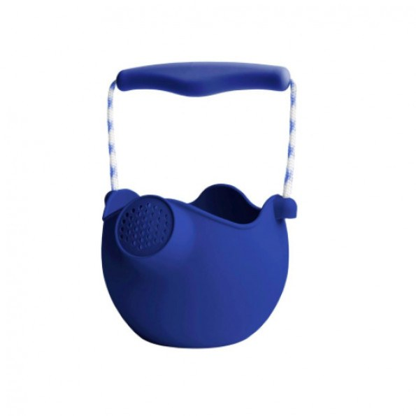 Scrunch vandkande - Midnatsblå