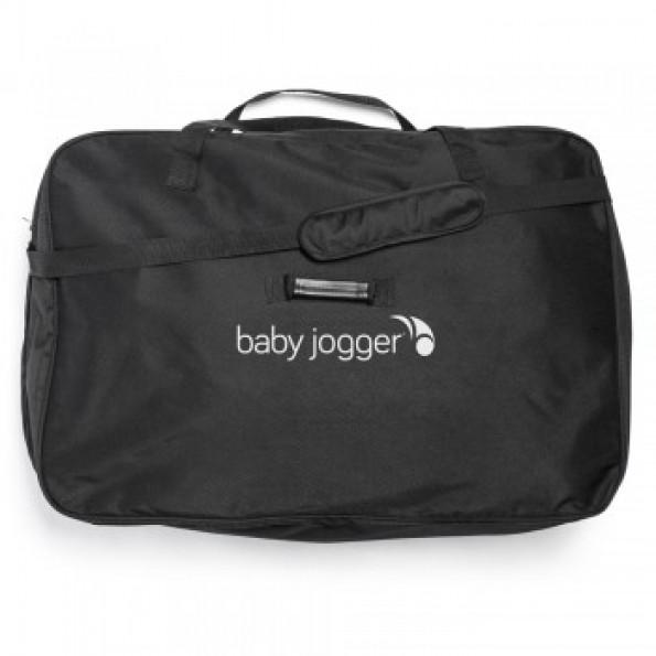 Baby Jogger Bæretaske til City Select - Sort