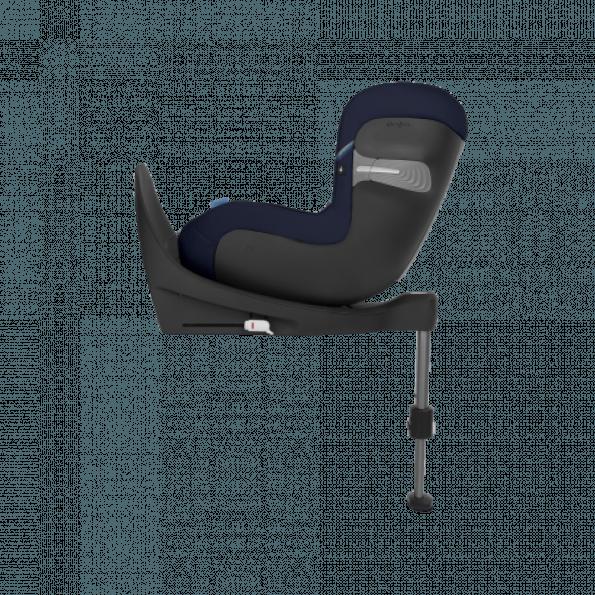 Cybex Sirona S i-Size Autostol - Navy Blue 2020