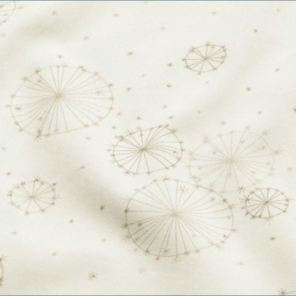 Cam Cam babysengetøj 70x100 cm - dandelion natural